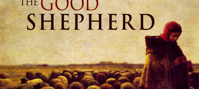The Good Shepherd Protects His Sheep
